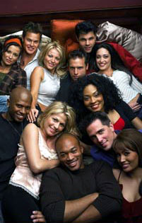 soapstar cast