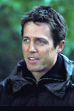 Hugh Grant in About A Boy