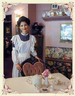 Lisa's Tea Treasures